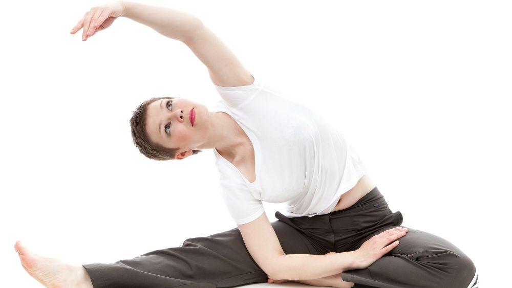 5 эффективных упражнений для занятий SOFT-yoga