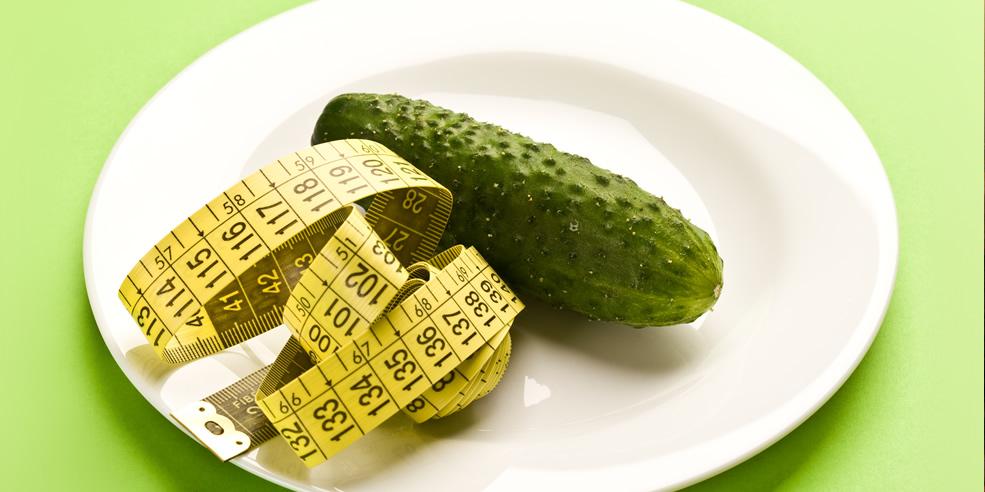 Трехдневная диета для похудения