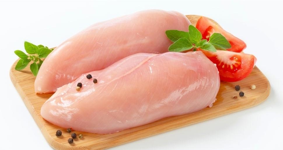 Диета на курином филе - Я такого не ожидала!