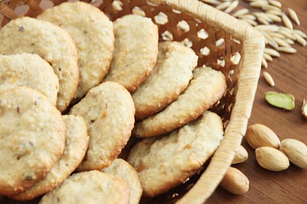 Печенье из творога - Когда мама на диете!