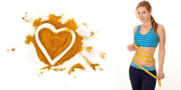 Чай из куркумы и имбиря поможет сбросить 5 кг лишнего веса и оздоровить печень!