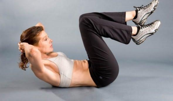 Не сложные упражнения для идеального тела!