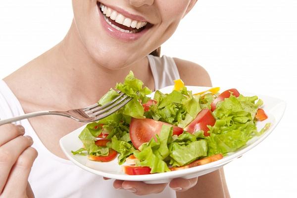 Салатная диета. Можно сбросить за несколько дней от 5 до 12 кг.