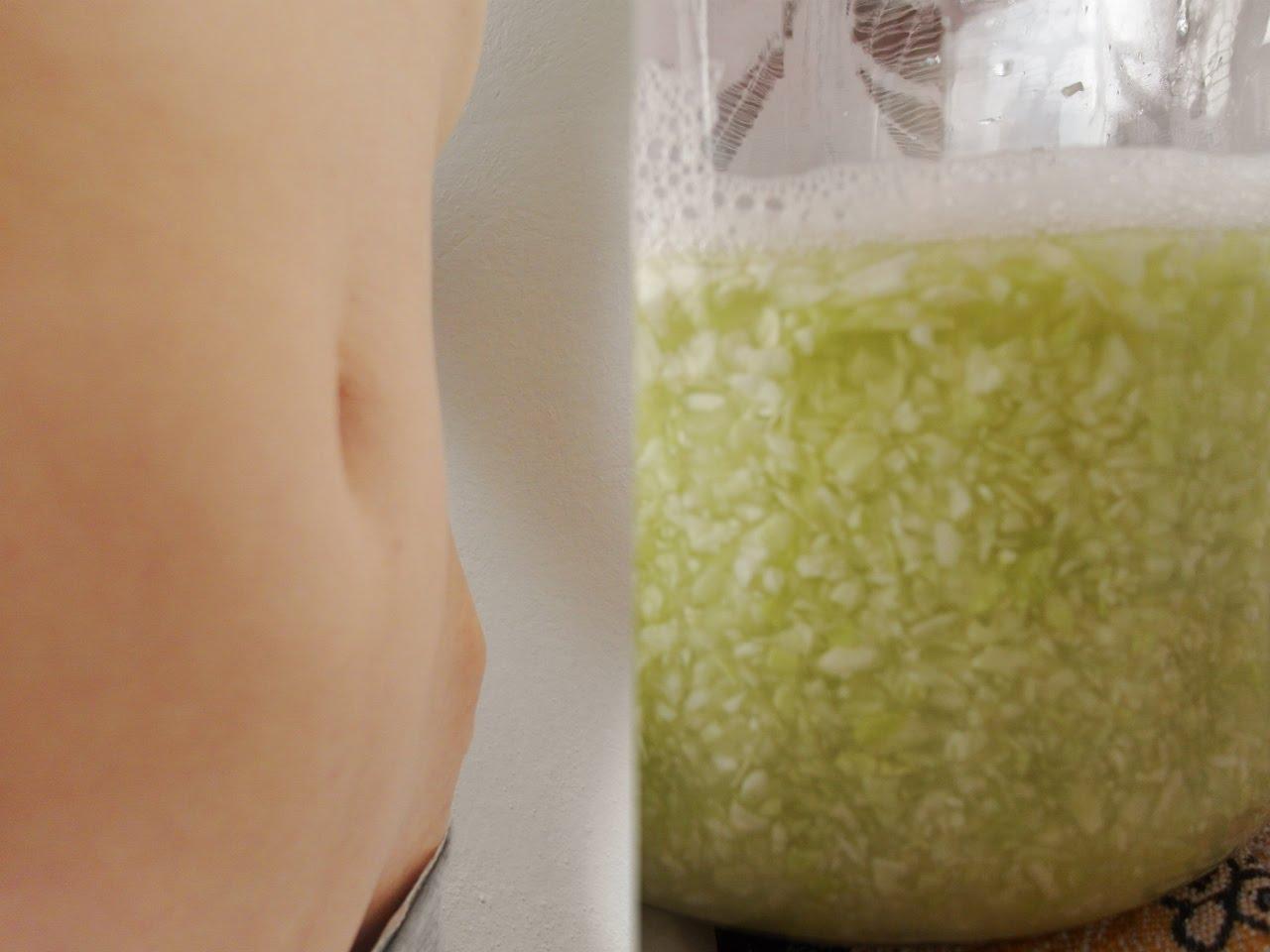 Мощное очищение всего организма! Повышает иммунитет, способствует похудению.