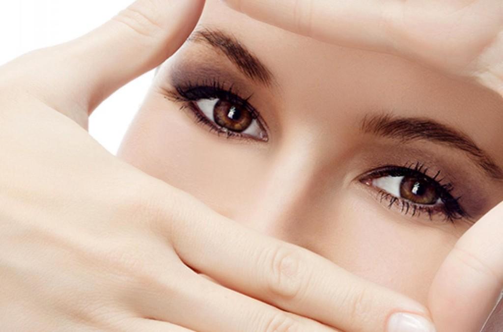 Как и какие масла убирают морщины вокруг глаз - являются лучшим увлажнителем кожи век!