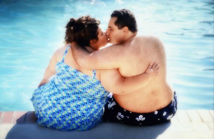 5 причин почему мы толстеем с годами!