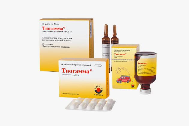 Аптечные мази — неожиданный косметический эффект!