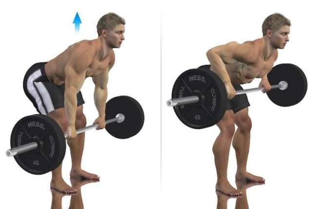 5 простых упражнений, чтобы избавиться от дряблых рук!