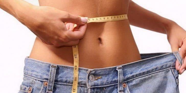 За 20 дней минус 20 килограммов