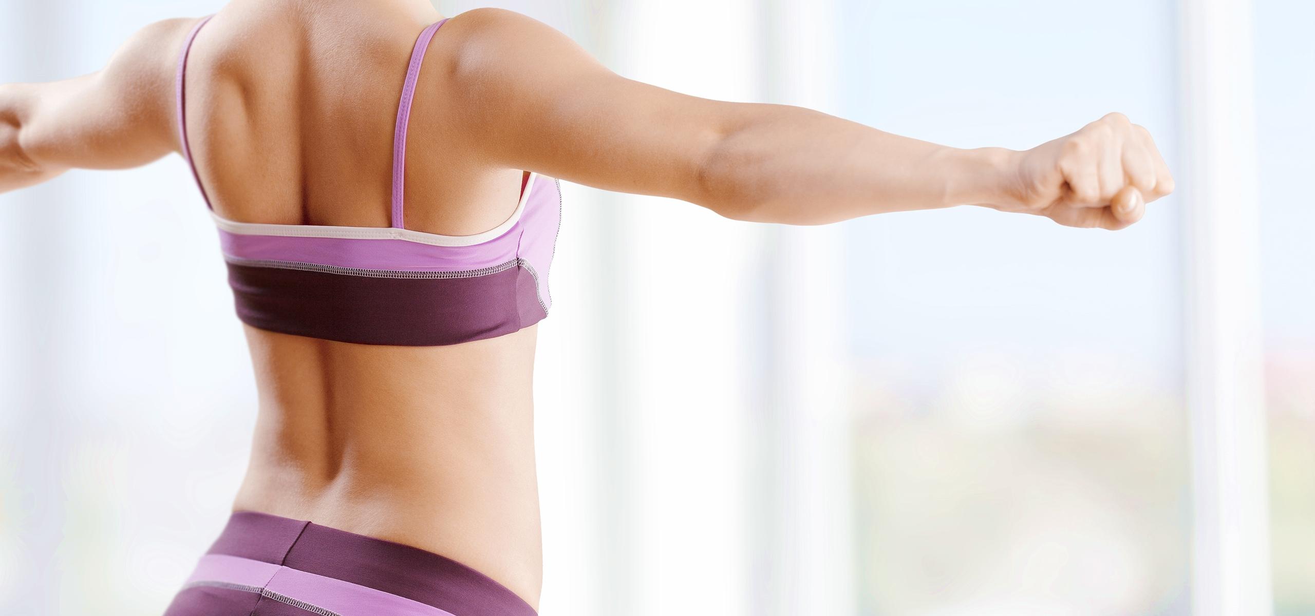 10 упражнений, которые сжигают калории лучше бега