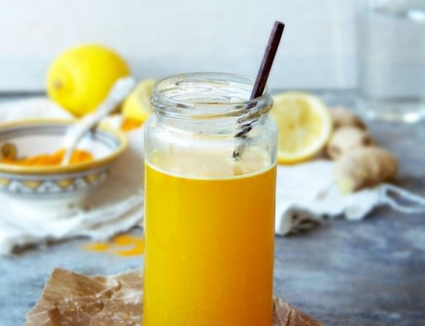 Улучшаем пищеварение, обмен веществ и повышаем иммунитет. И все с помощью… вкусных коктейлей!