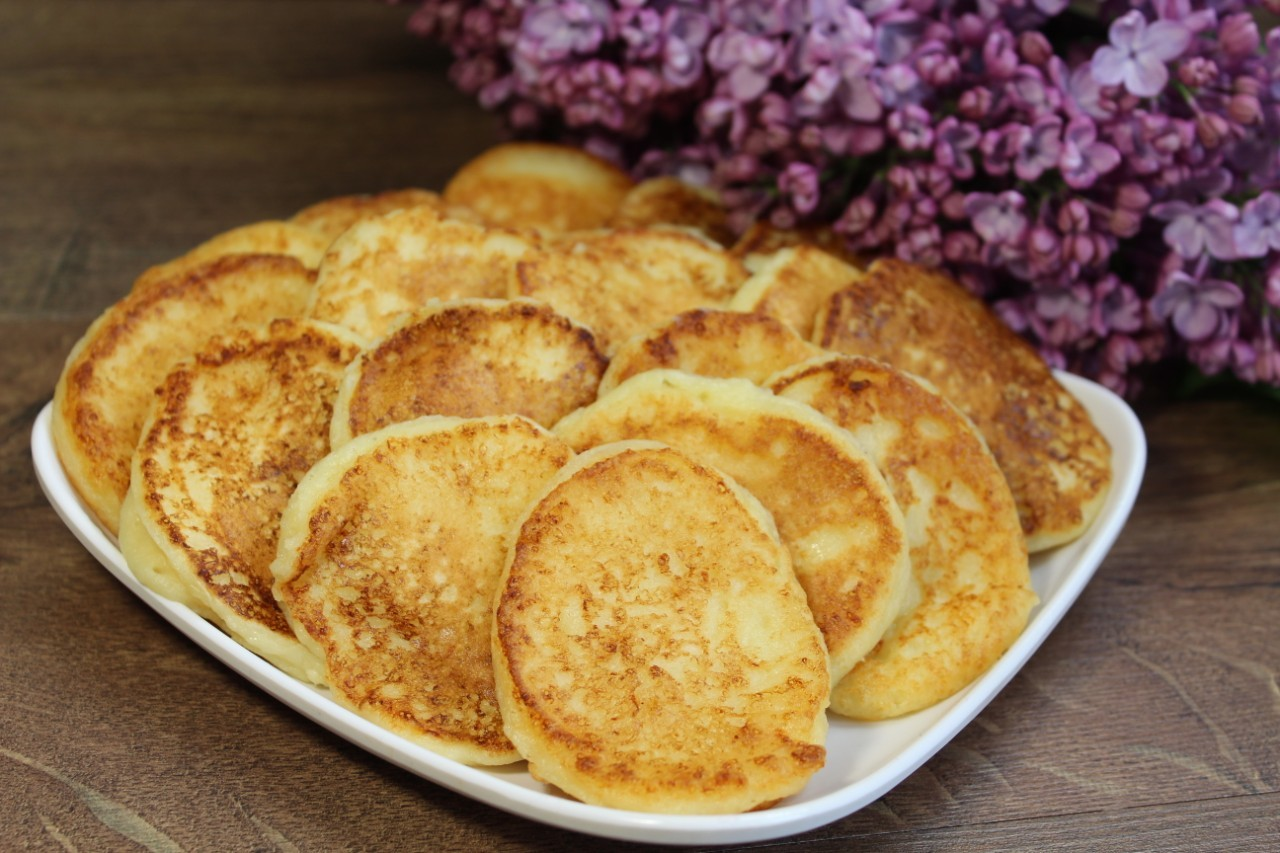 Готовлю каждое воскресенье на завтрак! Родные называют это блюдо ЛЕНИВЫМИ НАЛИСТНИКАМИ